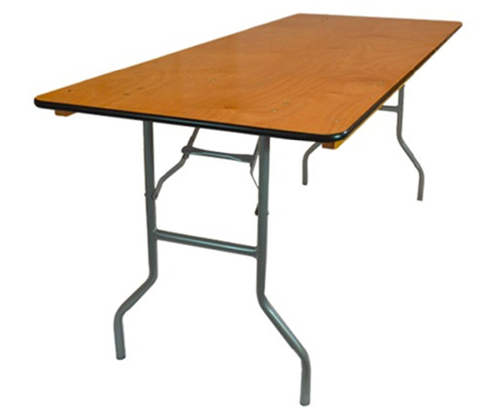 Table and chairs rental ct - Table Rental